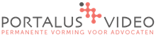 Logo Portalus Video